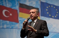 """Turkish government heavily criticised after passing """"Orwellian"""" internet laws"""