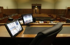 The strange, unruffled atmosphere of Court 19