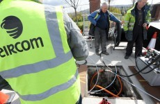 Eircom has more mobile customers than landline, but they still don't bring in as much cash