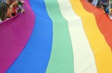 Raising of a rainbow flag sparks row in Toronto