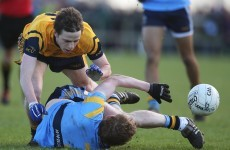 Here are this week's fixtures in the 2014 Fitzgibbon and Sigerson Cups
