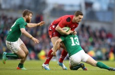 Here's how the Welsh media reacted to Ireland's win at the weekend