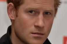 Belfast man sentenced to three years for threatening to kill Prince Harry