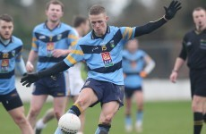 8 key players in Sigerson Cup action tomorrow for UCD, DCU, UCC and CIT