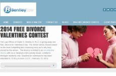 Lawyer offers free Valentine's divorce to the couple with the best reason for splitting