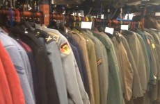 Fatsuits, priests' robes and corsets… Backstage with the Abbey Theatre's costumes