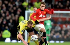 Kosovo ask Adnan Januzaj to play in friendly with Haiti