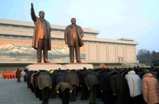 Here are just some of North Korea's human rights abuses