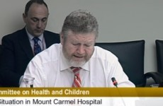 State purchase of Mount Carmel was never a viable option, says Reilly