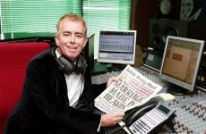 Red FM confirms signing of Neil Prendeville — new show to start on 31 March