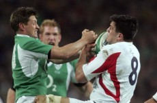 'There's got to come a time where it's about now' – Martin Corry on England
