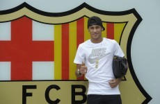 Barcelona innocent of tax fraud, insists club president
