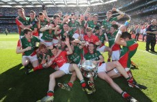 GAA want ban on U16′s playing at minor inter-county level to be deferred until 2015