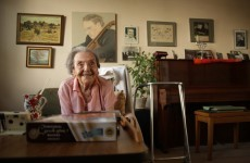 The oldest-known Holocaust survivor has died aged 110