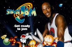 Those Space Jam 2 rumours were actually false