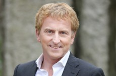 Dragon's Den star to discuss entrepreneurship before Oireachtas committee today