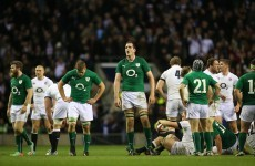 Here's how the English media reacted to Ireland's defeat in Twickenham