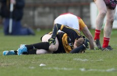 Galvin on Gooch: 'Mentally, he's probably the toughest player I ever played with'