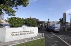 'Gardaí who want to come forward must be protected'
