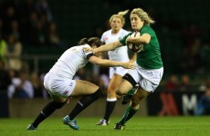 Beating Italy at Aviva can set up title decider with France – Alison Miller