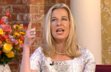 Katie Hopkins weighs in with her opinion on Irish politics