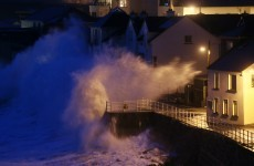 €16.8m to fix storm damage in Co Clare