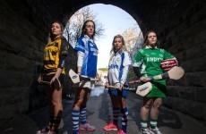 Milford, Ardrahan, Ballyhale and Lismore seek All-Ireland camogie crowns