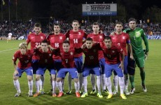 5 things to know about Serbia's team before Wednesday's match against Ireland