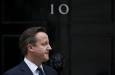 Senior aide to David Cameron resigns after being arrested for child porn