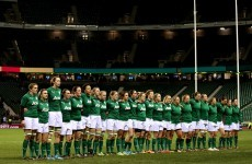 Ireland Women make four changes ahead of Aviva showdown with Italy