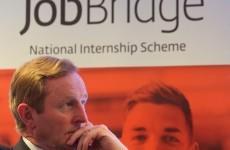 Gerry Adams says Gateway and JobBridge massaging dole numbers