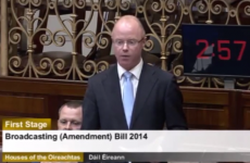 """'Anti-Pantigate' bill tabled in the Dáil to stop """"the litigious and thin-skinned"""""""