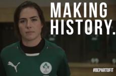 Nora Stapleton column: We're ready to make history at the Aviva