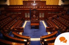 Fine Gael chair: This government needs to implement dynamic political reform