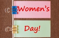 Make a day of International Women's Day