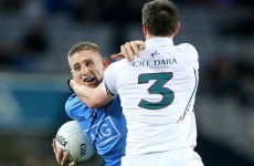 Dublin back to winning ways as they prove too strong for Kildare at Croke Park