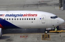 Possible debris from vanished Malaysia Airlines found in the sea off Vietnam