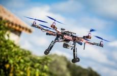Drug-carrying drone discovered hovering outside Melbourne prison
