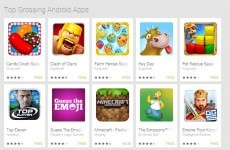 Now Google faces a lawsuit by US parents over in-app purchases
