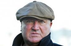 UK union leader Bob Crow dies aged 52
