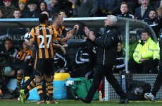Newcastle manager Pardew gets seven-game ban for headbutt
