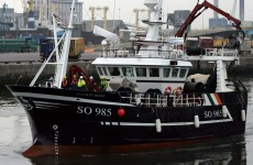 Atlantic mackerel deal thrashed out but Iceland holds firm and doesn't sign