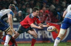 8 Irish players who took advantage of the Six Nations window