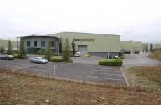 4x4 set on fire at Quinn plant in Cavan
