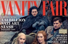 Northern Ireland is Vanity Fair's new cover star