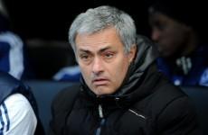 Jose Mourinho rejects Yaya Toure criticism