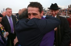 The Winners' Enclosure: Davy's Golden moment as Irish clean up on final day at Cheltenham