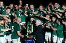 Ireland overcome their Parisian hurdle to kick-start something special