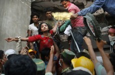 Primark to pay €7m compensation to workers over Bangladesh building collapse