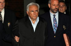 IMF head Strauss-Kahn denied bail by court on rape charges